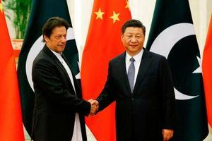 Ghi sai tên thủ đô Trung Quốc, Giám đốc đài truyền hình Pakistan bị sa thải?