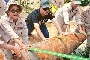 Trưng bày hình ảnh, hiện vật liên quan đến chiến tranh hóa học ở Việt Nam