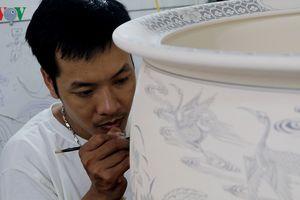 Làng nghề Việt: Tư duy 4.0 và cuộc vượt thoát tư duy 'ao làng'