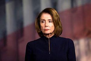 Bà Nancy Pelosi chính thức khởi động nỗ lực trở thành Chủ tịch Hạ viện Mỹ