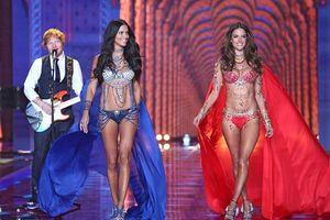 Chiêm ngưỡng những mẫu nội y đắt giá bậc nhất của Victoria's Secret