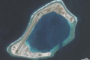 Việt Nam yêu cầu Trung Quốc đóng trạm khí tượng tại quần đảo Trường Sa