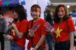 AFF Cup 2018: Cháy vé trận đấu giữa Lào - Việt Nam
