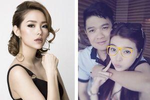 Chuyện showbiz: Bạn trai Minh Hằng là 'tình cũ' của Cao Thái Hà?