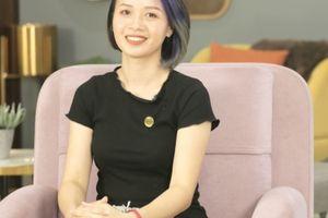 Nguyễn Phương Chi, CEO Công ty Nội thất SMA: Độc và lạ, chậm mà chắc