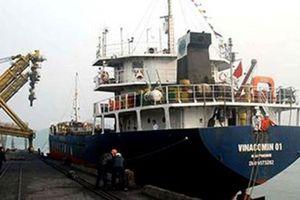 Vinacomin thoái hết vốn góp tại Công ty Vận tải Thủy - Vinacomin