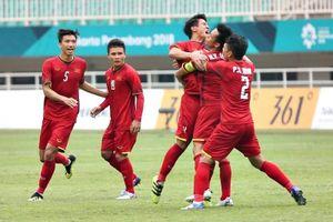 VTC3, VTC Now phát sóng trực tiếp trận Việt Nam vs Lào AFF Cup 2018