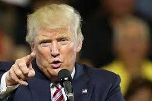 Cách thức sa thải quan chức Nhà Trắng đặc biệt chỉ có ở Tổng thống Trump