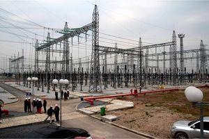 Xử lý tro, xỉ từ các nhà máy nhiệt điện