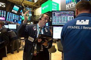 Giới đầu tư phản ứng tích cực với kết quả bầu cử Mỹ