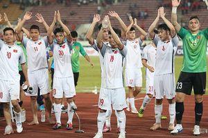 Truyền thông châu Á: 'Các cầu thủ đội tuyển Việt Nam đã cho thấy đẳng cấp cao'