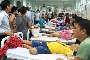 15 người chết vì ngộ độc thực phẩm, Bộ Y tế cảnh báo nguy cơ mù mắt vì uống rượu ngày Tết