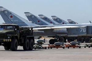 Quân đội Nga đón đầu 'cơ hội nghìn vàng' tại Syria
