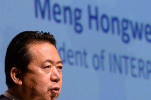 Interpol tiết lộ nguyên nhân 'bất lực' về vụ chủ tịch người Trung Quốc mất tích?
