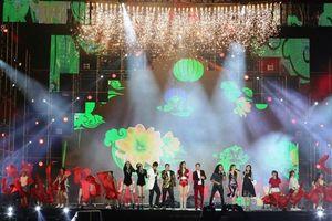 Đà Nẵng: Tổ chức chương trình 'Đếm ngược chào năm mới 2019' tại Quảng trường 29/3