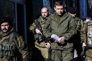 Nga - phương Tây leo thang về thay máu chính trường đông Ukraine