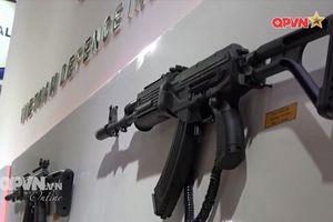 Thân Galil ACE nhưng nòng AKM, đây là mẫu súng 'lạ' nào của Việt Nam?