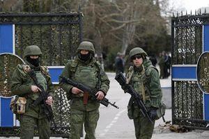 Mỹ tăng cường trừng phạt Nga vì vấn đề Crimea