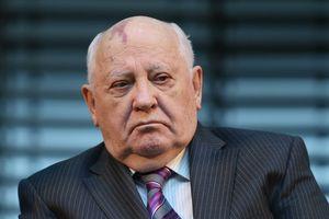 Cựu lãnh đạo Liên-xô cảnh báo nguy cơ quay trở lại Chiến tranh lạnh