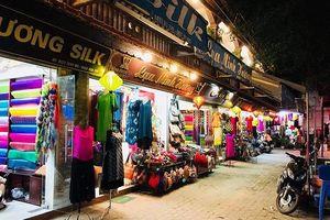 Sở Du lịch Hà Nội tổ chức lấy ý kiến bộ nhận diện thương hiệu