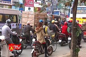 Cần ban hành các quy chuẩn kỹ thuật, quy định pháp luật đối với xe đạp điện, xe máy điện