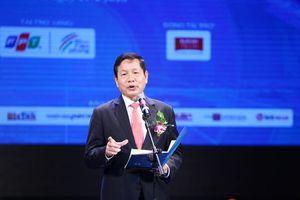 Chủ tịch VINASA Trương Gia Bình tiếp tục được bầu làm Phó Chủ tịch ASOCIO