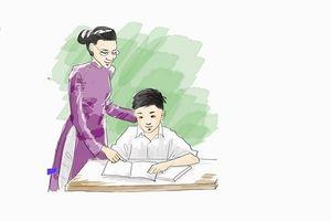 Những bài văn hay về thầy cô khiến cư dân mạng cảm động nhân ngày 20/11