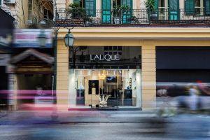 LALIQUE khai trương cửa hàng tại Hà Nội