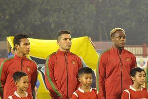 Indonesia quy định nghiêm ngặt chế độ sinh hoạt của cầu thủ dự AFF Cup