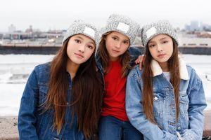 3 chị em 10X Mỹ nổi tiếng, kiếm tiền tỷ mỗi năm