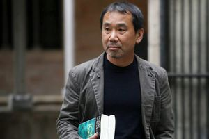 Murakami Haruki công bố lập thư viện riêng để lưu trữ sách