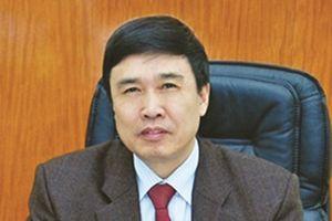 Bắt nguyên Tổng giám đốc Bảo hiểm xã hội Việt Nam