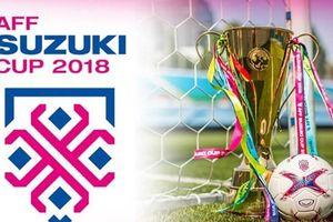 Nhiều đơn vị truyền hình trả tiền bị kiện vì bản quyền AFF Cup