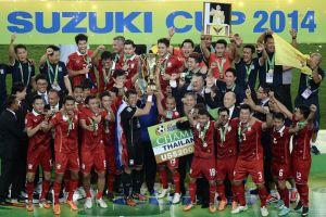 AFF Cup – Nơi sống dậy của các nền bóng đá Đông Nam Á: Nhà vua thức tỉnh