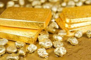 Giá vàng hôm nay 9.11: Giới đầu tư bán tháo, vàng giảm nhanh