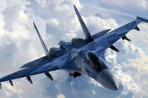 Nga-Trung tấp nập mua bán vũ khí bất chấp trừng phạt của Mỹ