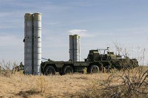 S-300 Syria ra ngoài ô bảo vệ của S-400?