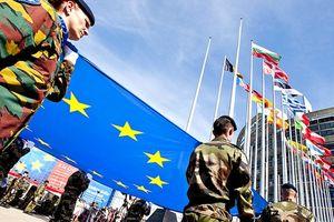 Châu Âu đã lập đội quân độc lập với NATO: Thoát Mỹ!