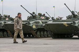 Phương Tây cấp thêm vũ khí tối tân cho Ukraine?