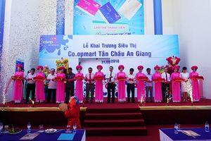 Thị trường bán lẻ Việt Nam: Hội tụ các thương hiệu lớn