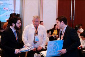 Hội thảo quốc tế: Biển Đông là điểm khởi đầu của những thay đổi lớn ở khu vực
