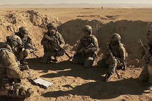 Đặc nhiệm Nga đổ bộ nam Syria tận diệt IS