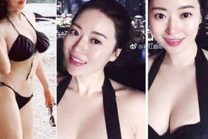 Loạt 'thánh nữ vòng 1' Trung Quốc tiết lộ bí mật nở ngực