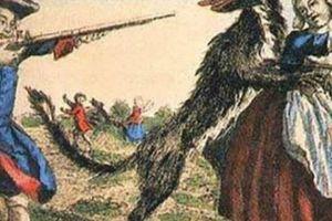 Bí ẩn quái thú vùng Gevaudan – Nỗi kinh hoàng của nước Pháp