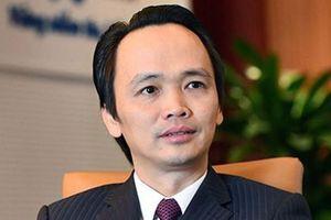 Bamboo Airways được cấp phép bay, tài sản ông Trịnh Văn Quyết vẫn 'bốc hơi' gần 160 tỷ