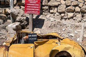 Những bức ảnh hiếm hoi về thị trấn ma tại Síp