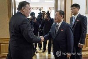 Mỹ thông báo lý do Triều Tiên hoãn cuộc gặp cấp cao tại New York