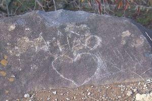 Vụ vẽ bậy trên phiến đá ở Nhật: Xin chớ vội 'ném đá' người Việt ta!