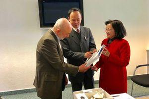 Hungary muốn mở rộng hợp tác với TP HCM