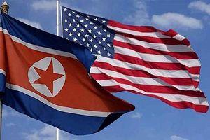 Hoãn cuộc gặp cấp ngoại trưởng Mỹ - Triều Tiên